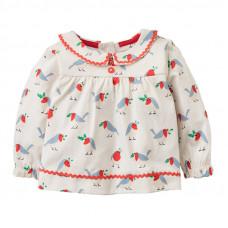 Кофта для девочки Birds Little Maven